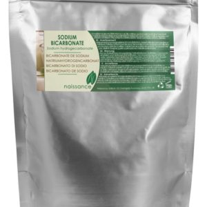 Bicarbonato de Sodio 100g (Ingrediente natural)